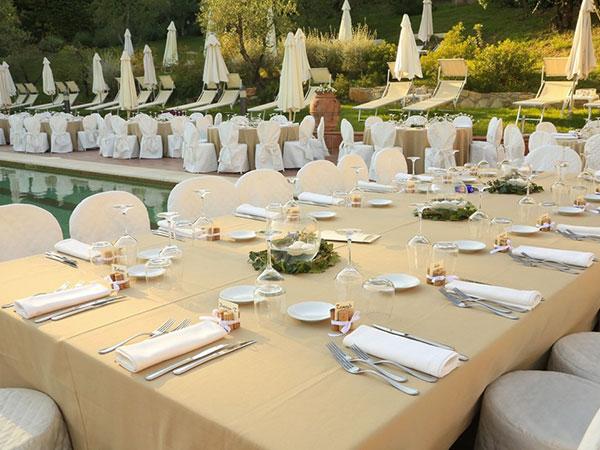 Lovely Eventi Catering propone menù bambini per le nozze a partire da 20 euro, gratis fino a 4 anni