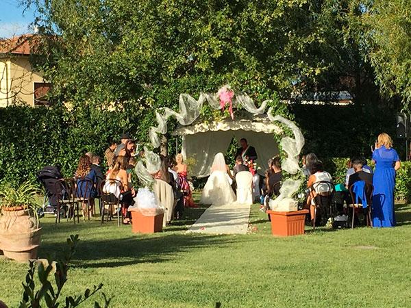 Il Casolare dei Fiori propone menù di nozze fuori stagione a prezzi vantaggiosi