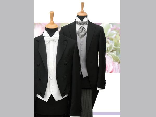 Liverani Abbigliamento mette a disposizione dei clienti il 10% di sconto sull'acquisto dell'abito