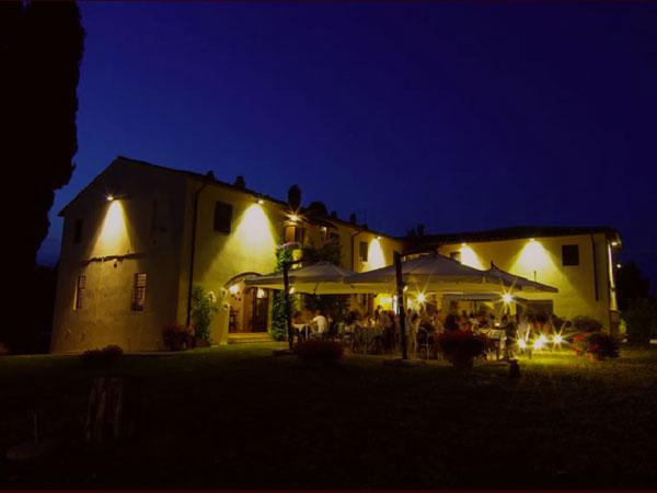 Il ristorante Al Pachino sconta, in occasione del giorno delle vostre nozze, il ricevimento del 5%