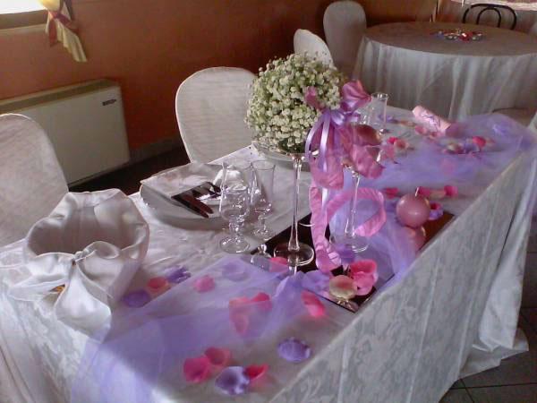 Il ristorante Casale le Torri vi riserva un trattamento speciale per i vostri invitati più piccoli