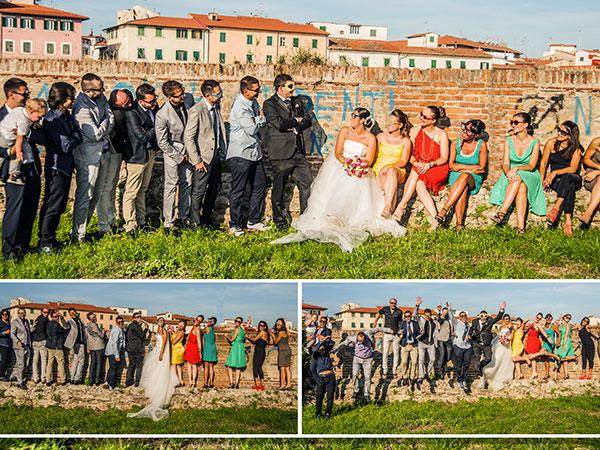 Offerta speciale per chi sceglie Consuers Foto per il servizio fotografico delle proprie nozze