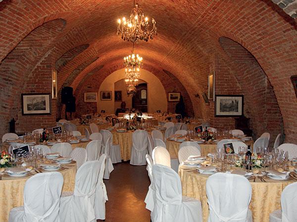 F.lli Fontana Catering / D.A.F. offre ai futuri sposi menù a prezzi ridotti nel periodo invernale