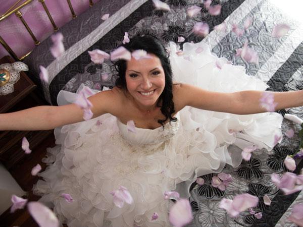 Foto Barbara propone un'offerta ad alta definizione per il servizio fotografico delle nozze