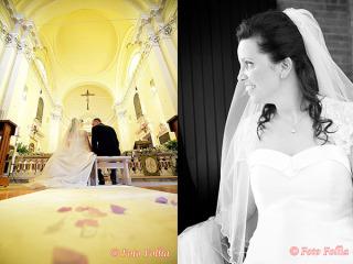 Due album per i genitori ed un poster 50×70 sono in omaggio per le vostre nozze da Foto Follia