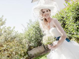 Due album per i genitori in omaggio scegliendo La Bottega del Matrimonio per il servizio fotografico