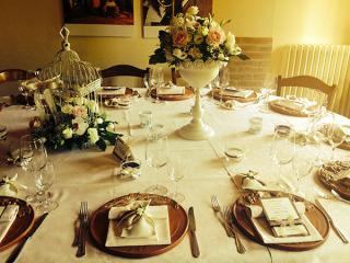 Menù bambini a partire da 25 euro per il vostro ricevimento di nozze da La Vallata Agriturismo