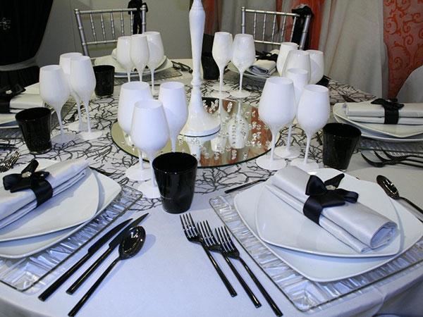 Fino a fine anno, menù completo e affitto della location a soli 60 euro con Lovely Eventi Catering