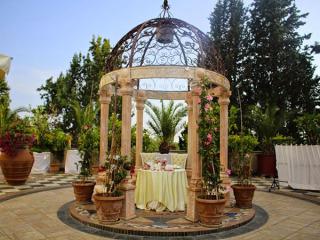 Lucy Events Wedding Planner omaggia i futuri sposi, in occasione delle nozze, con il 5% di sconto