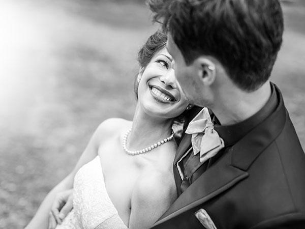 Il photo art studio di Michela Zucchini regala agli sposi il 10% di sconto sul servizio delle nozze