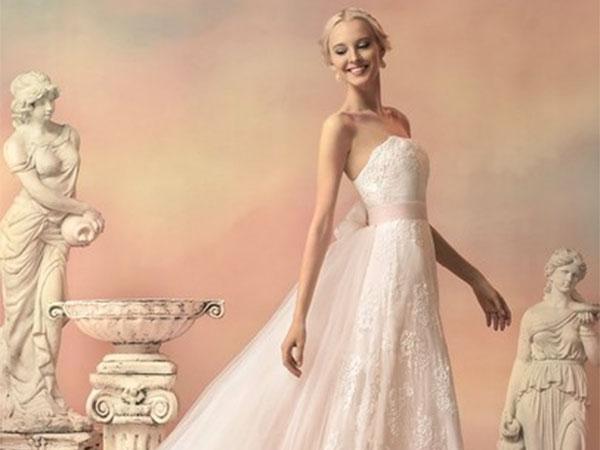 Davvero allettante lo sconto del 20% applicato dall'atelier Ortega sull'acquisto dell'abito da sposa
