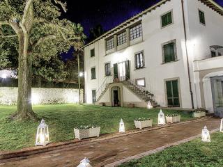 L'affitto della location è inclusa nel prezzo del menù delle vostre nozze da Villa Elizabeth