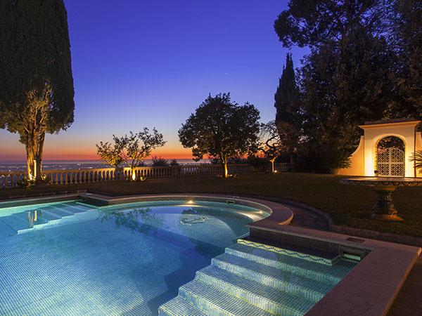 Vantaggiosissimo sconto del 10% sulle nozze organizzate presso la location Villa Gobbi Benelli