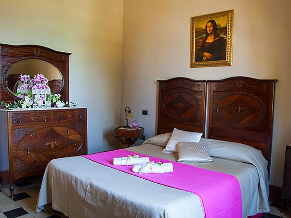 Prova menù e camera omaggio per chi sceglie il ristorante Villa Maya per il banchetto delle nozze