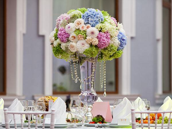 20% di sconto per gli sposi che affidano l'organizzazione delle proprie nozze a WeD Design