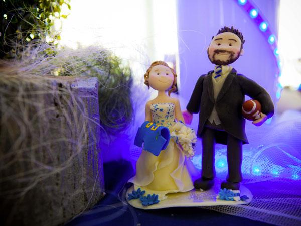 Un regalo unico per chi affida l'organizzazione del matrimonio a Semplifica Eventi Business Wedding