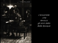 ' .  addslashes(Carlo Butera Jazz Manouche Ensemble) . '
