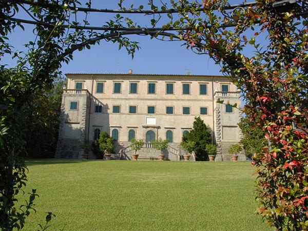 Davvero vantaggioso l'affitto della location Villa Fanini nei giorni feriali o fuori stagione