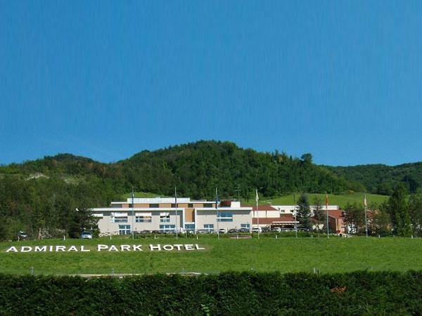 Admiral Park Hotel