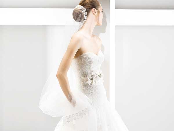 Domenica 31 gennaio approfittate dell'apertura straordinaria su appuntamento dell'atelier Idea Sposa