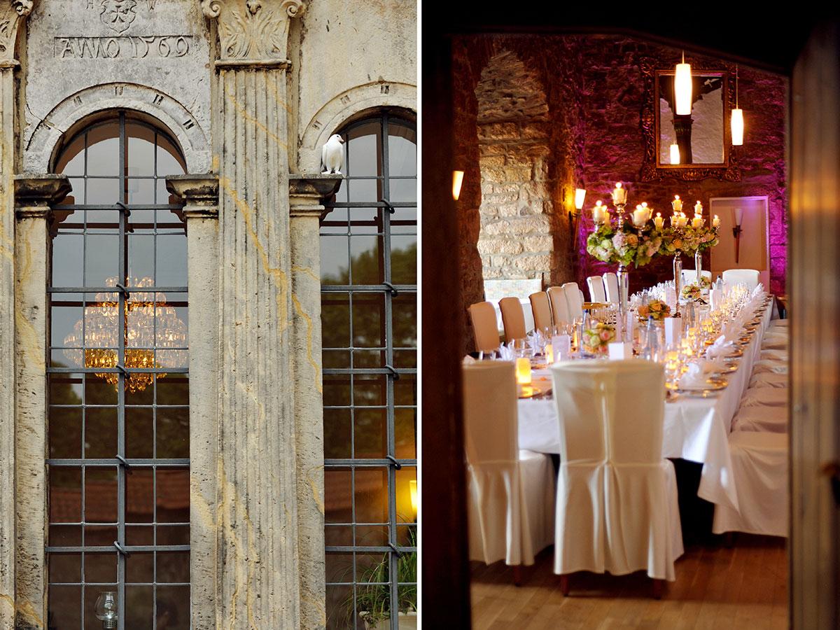 4 cose da valutare per scegliere il ristorante per il banchetto di nozze