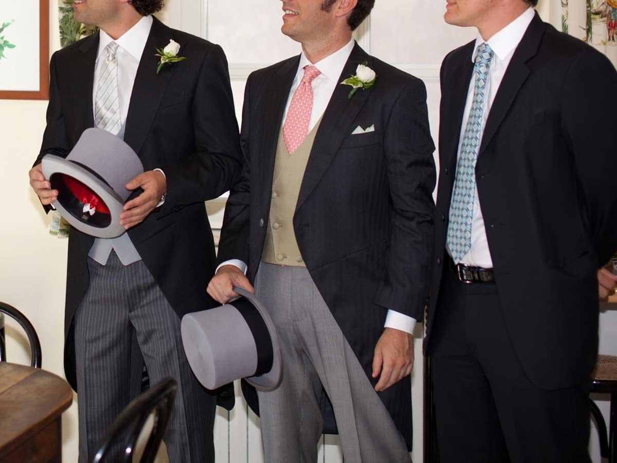Matrimonio Abito Uomo Galateo : L abito da cerimonia quando si è il testimone di nozze