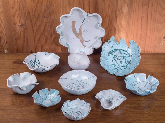 Laboratorio Ceramico Fornaro