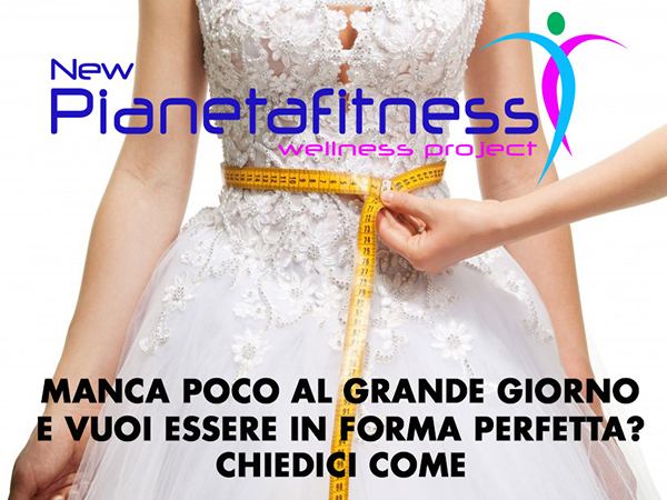New Pianeta Fitness