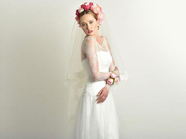 """Tulle Sposa, il nuovo atelier di abiti da sposa """"Su Misura"""" nel centro di Torino"""