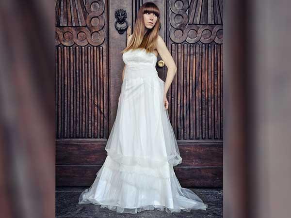 Sabato 30 gennaio Dario Barbero Le Spose vi invita a celebrare la nascita della sua nuova linea