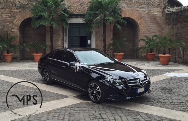 MPS autonoleggio Roma