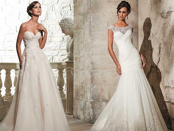Le partecipazioni in omaggio a chi compra l'abito da sposa e da sposo presso L'Atelier della Sposa