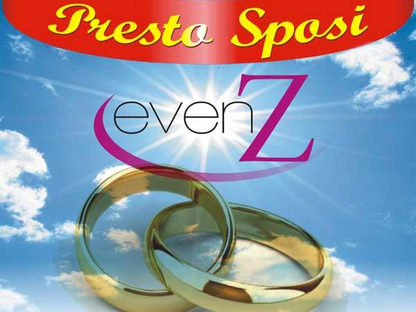 Organizzate il vostro matrimonio con Evenz wedding planners e riceverete le fedi in omaggio