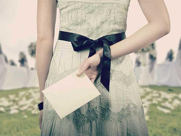 Il nuovo modo per ricevere denaro per il tuo matrimonio te lo fornisce gratis listanozzeonline.com