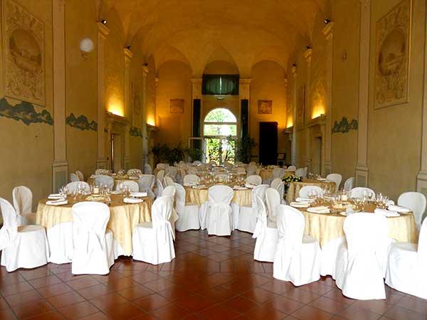 Prenotando la location Palazzo del Vignola entro fine febbraio, potrete usufruire dello sconto del 5%