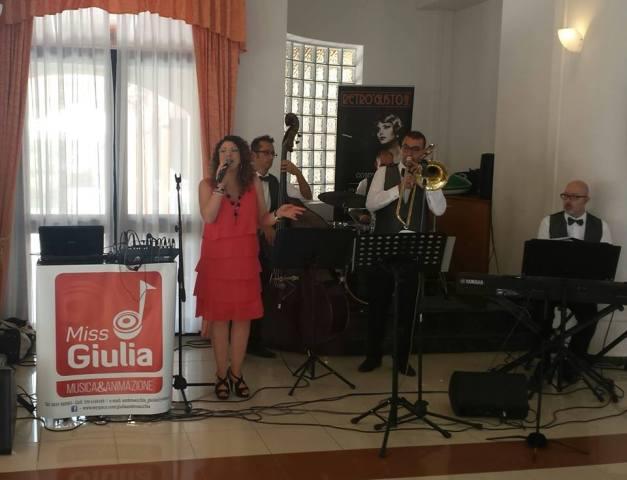 MissGiulia\'s Band Musica & Animazione