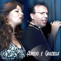 Aurelio e Graziella - Pianobar