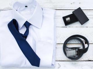 Accessori e coordinati per un abito da sposo davvero impeccabile