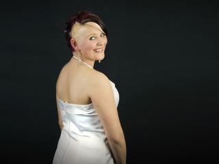 Se la sposa non ha il fisico da modella… esiste comunque l'abito adatto