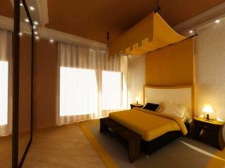 Quel comodo e sicuro rifugio chiamato camera da letto