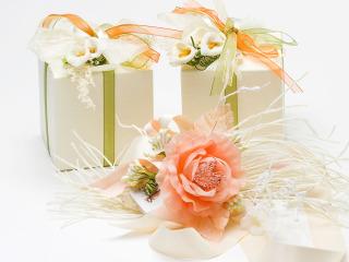 Organizzare tutto il giorno del vostro matrimonio... in fiore