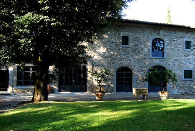 Castello Medievale di Barberino del Mugello