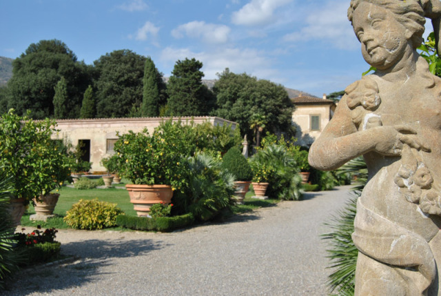 Villa Matrimoni Travalle