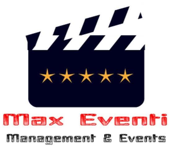 Max Eventi - Management & Events