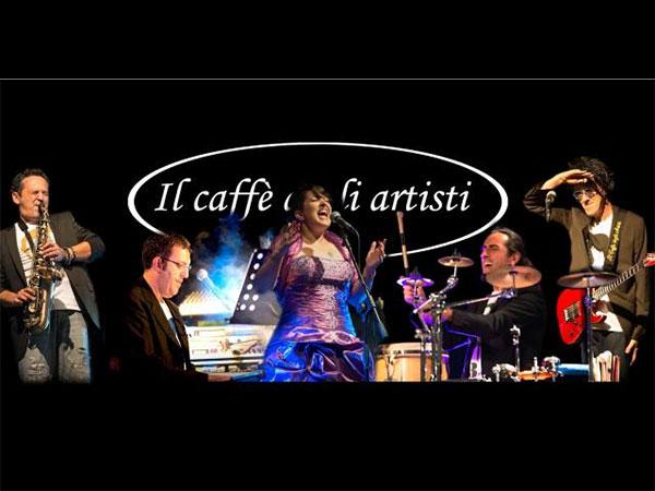 L'intrattenimento de Il Caffè degli Artisti è unico e vantaggioso grazie alle offerte riservate