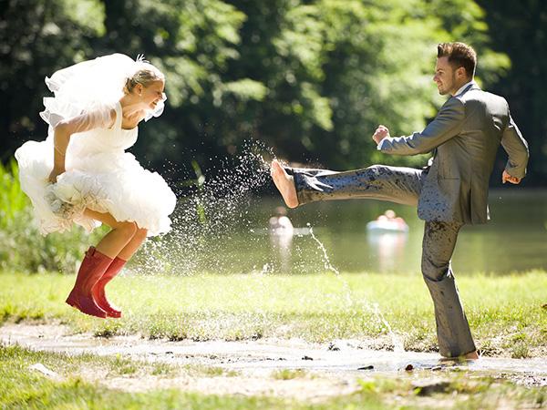 Il 28 febbraio, La Tua Festa invita i futuri sposi al Wedding Day Live: partecipate numerosi