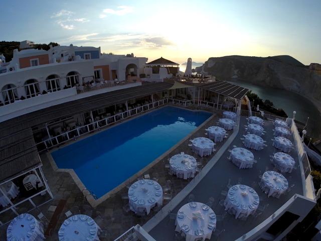 Hotel Chiaia di Luna
