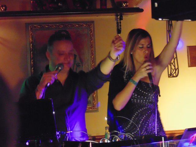 Andrea e Lui Music Live