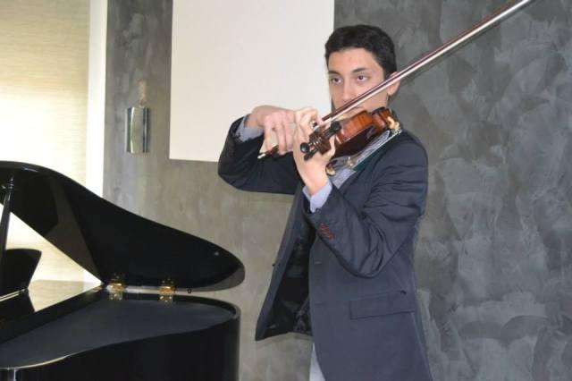 Stradivarius Duet