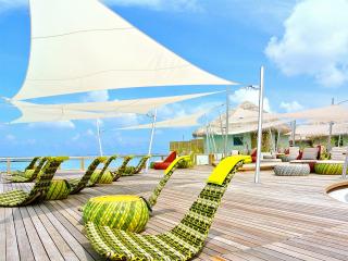 Un viaggio alle Maldive per una luna di miele a un passo dal paradiso